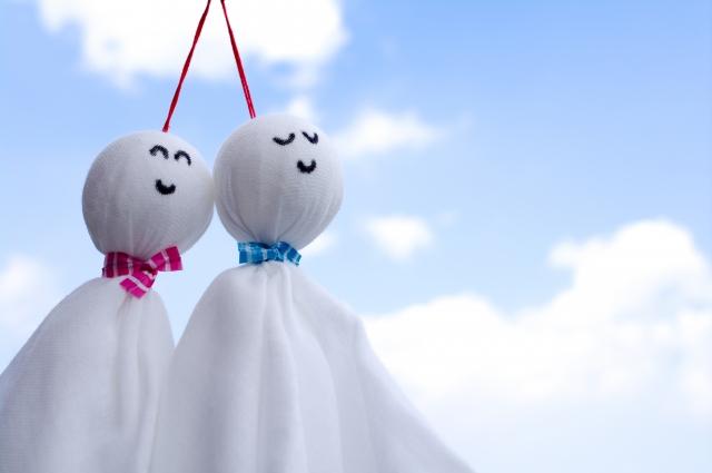 結婚記念日9年目