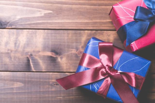 結婚記念日2年目のプレゼント